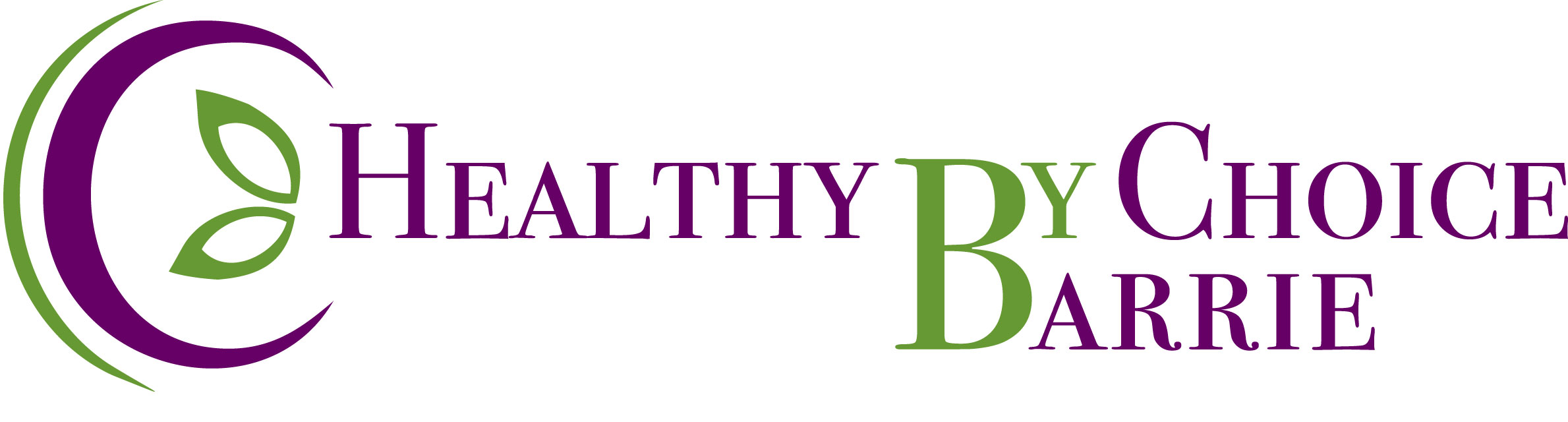 Healthy By Choice Barrie